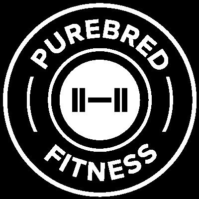 Purebred Fitness logo