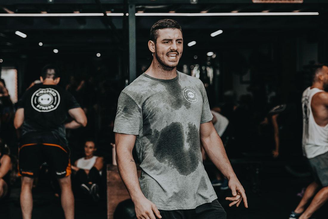 Purebred Fitness Super Saturday Group Training