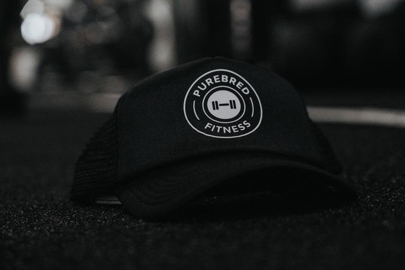Purebred Trucker Hat