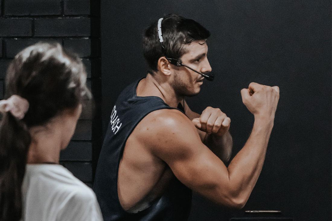 Purebred Fitness New Classes
